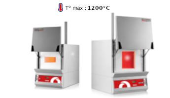 Four de calcination Carbolite AAF
