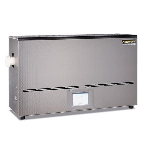 Four de Laboratoire : four tubulaire Nabertherm R100/750/12/80 Programmateur P-330