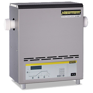 Four de Laboratoire : four tubulaire Nabertherm R50/500/12/40 + programmateur P330