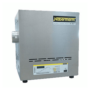 Four de Laboratoire : four tubulaire Nabertherm RHTC80/710