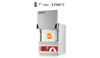 Four haute température Carbolite RHF