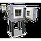Four Nabertherm : four à chambre Nabertherm LH15/14 Programmateur P-300