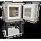 Four Nabertherm : four à chambre Nabertherm LH60/14 Programmateur P-300