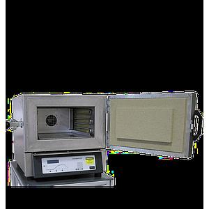 Four Nabertherm : four à convexion forcée Nabertherm NA 15/65 Programmateur B 410
