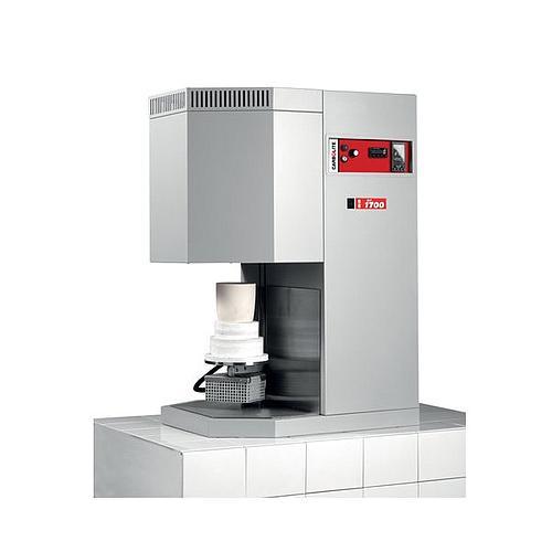 Fours Carbolite : four de laboratoire haute température Carbolite BLF 18/3
