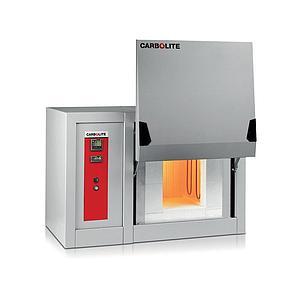 Fours Carbolite : four de laboratoire haute température Carbolite HTF 17/5
