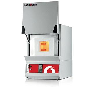 Fours Carbolite : four de laboratoire haute température Carbolite RHF 14/8