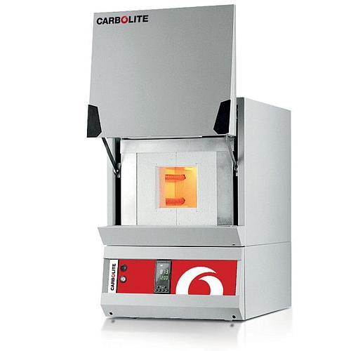 Fours Carbolite : four de laboratoire haute température Carbolite RHF 15/3