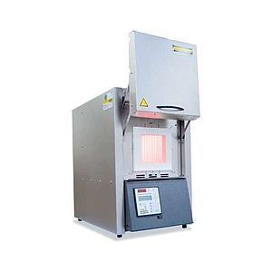 Fours Nabertherm : four de laboratoire haute température Nabertherm LHT02/16