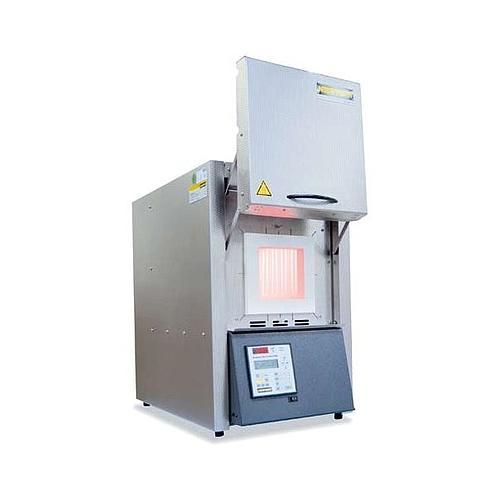 Fours Nabertherm : four de laboratoire haute température Nabertherm LHT08/17