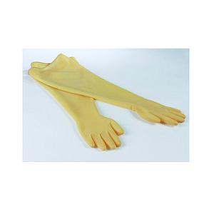 Gants caoutchouc pour boite à gants SICCO - Taille 8