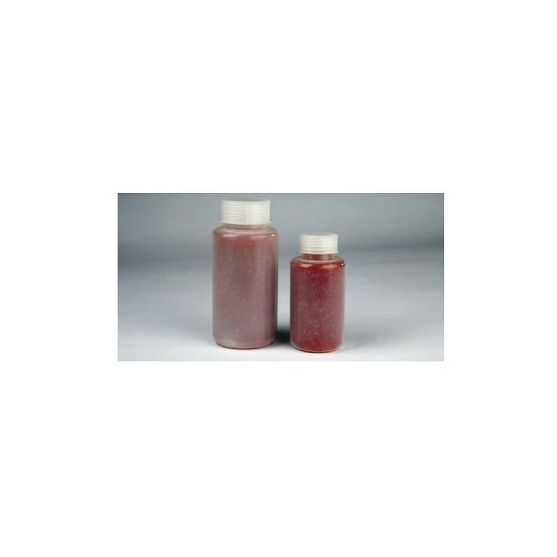 Gel de silice avec indicateur coloré - Flacon 500 ml