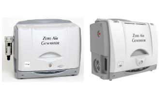 Générateurs d'air zéro GC Plus