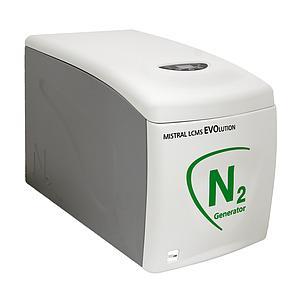 Générateur d'azote Mistral Evolution 10 - 10 l/min - VICI DBS