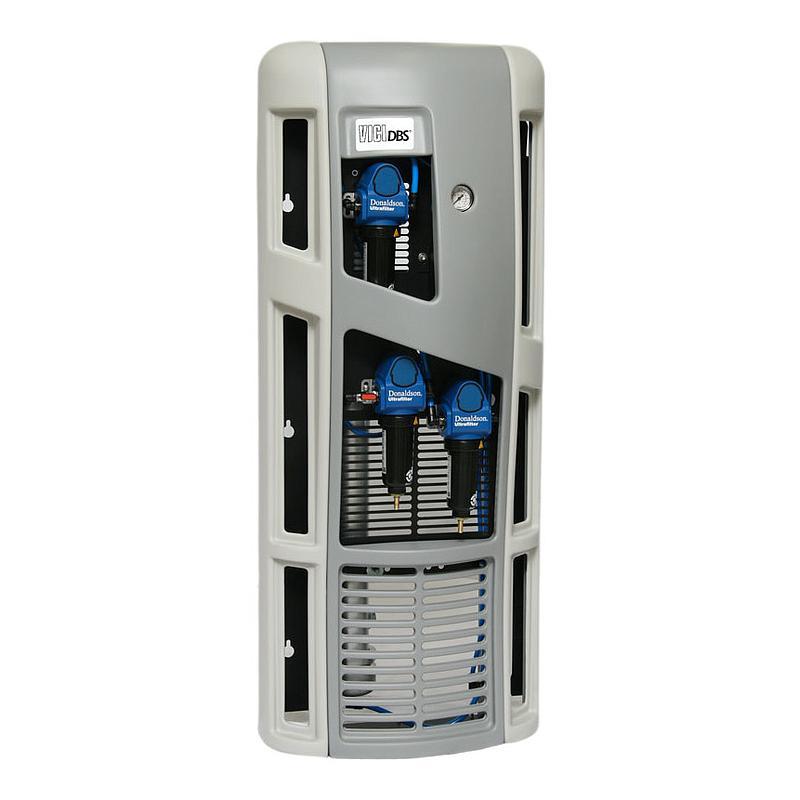 Générateur d'azote Whisper 0-80 - VICI DBS