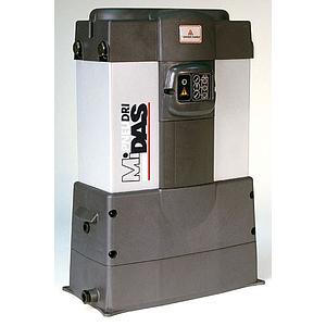 Générateur d'air sec et propre DAS4