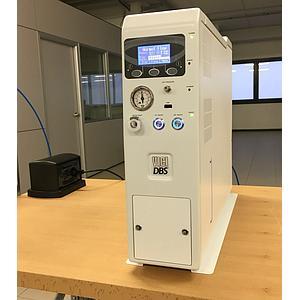 Générateur FID-T NM-160 Plus - Hydrogène pur et air zéro - VICI DBS