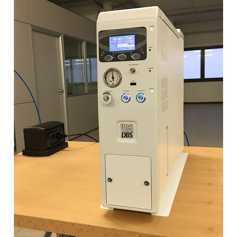 Générateur FID-T NM-300 Plus - Hydrogène pur et air zéro - VICI DBS