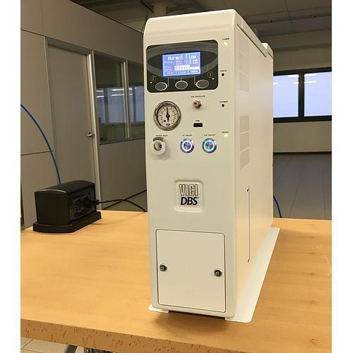 Générateur FID-T PG-160 Plus - Hydrogène et air zéro - VICI DBS