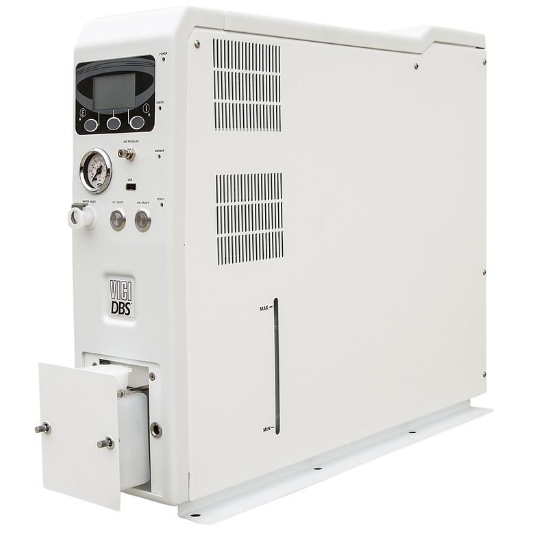 Générateur FID-T PG-500 Plus - Hydrogène et air zéro - VICI DBS