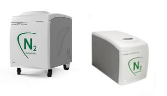 Générateurs d'azote Mistral EVO
