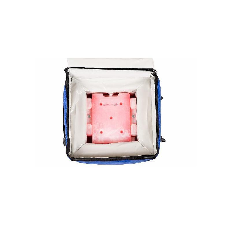 Glacière isotherme 14L - Diagnocase Précision