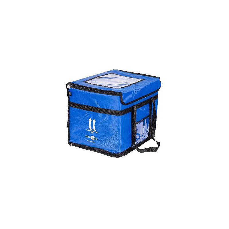Glacière isotherme 22L - Diagnocase