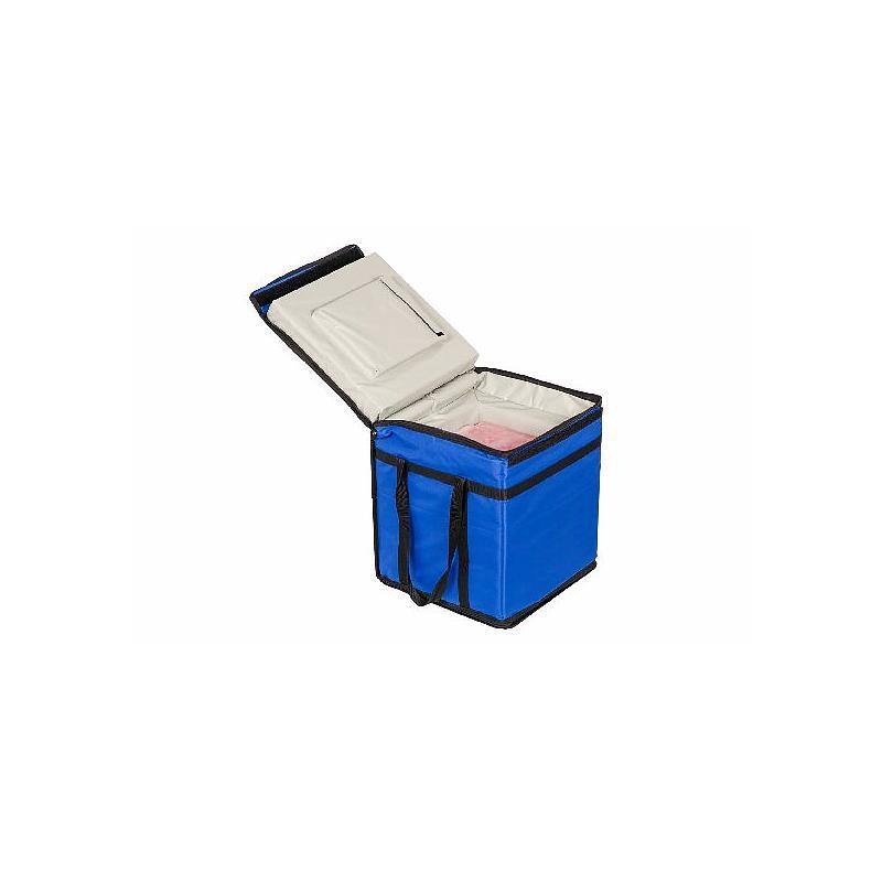 Glacière isotherme 26L - Diagnocase Précision