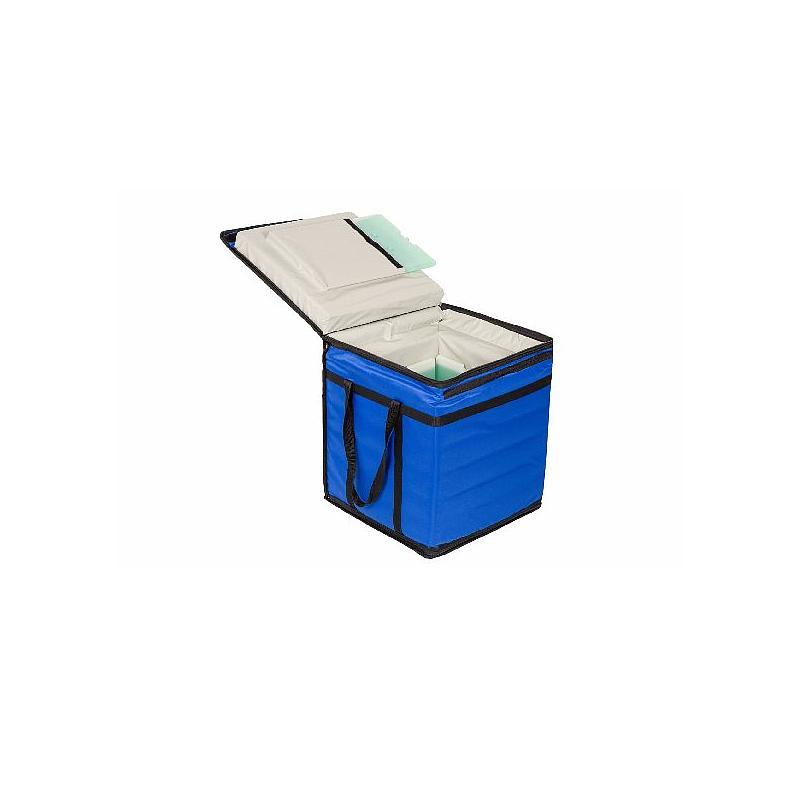 Glacière isotherme 42L - Diagnocase Précision