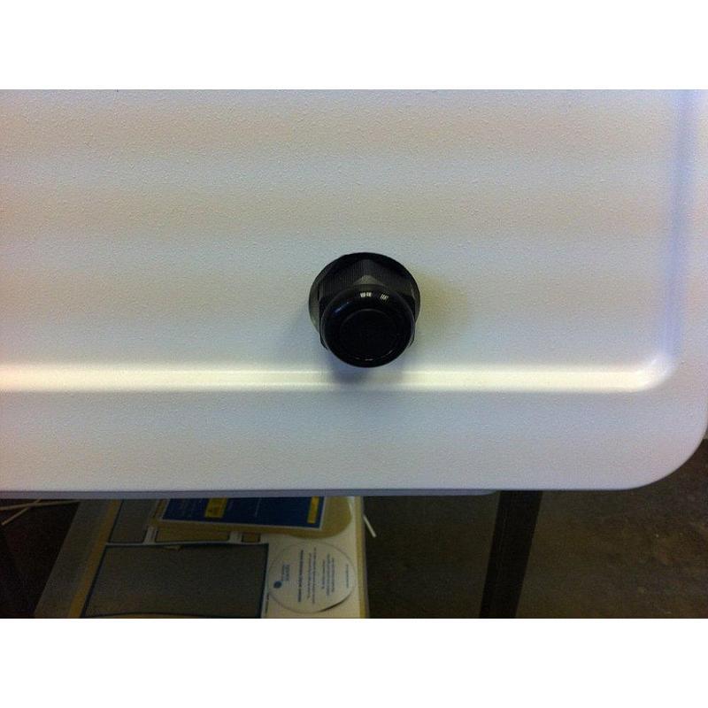 Grand passage de câble - Ø 19-23 mm - Don Whitley