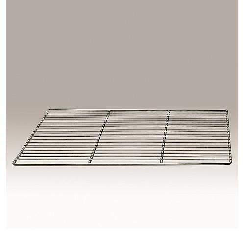 Grille en acier inoxydable - 300 mm - Gram