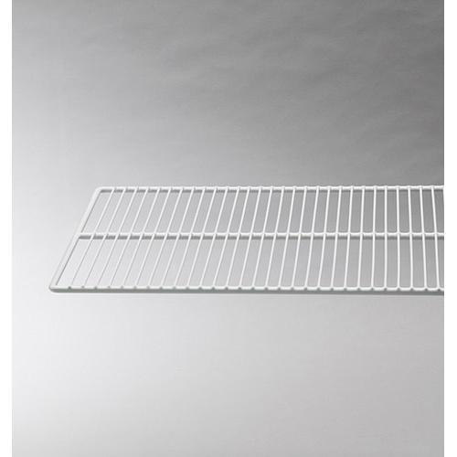 Grille Rilsanisée blanche - 300 mm - Gram