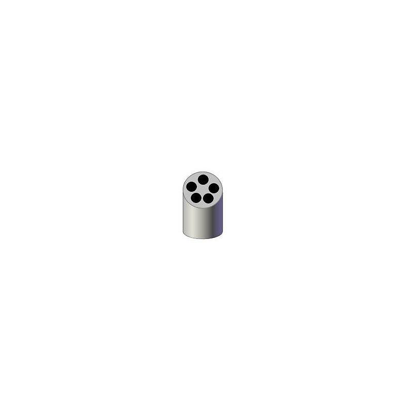 HET-1347 - Portoir réducteur 1 x 15 ml tube Falcon