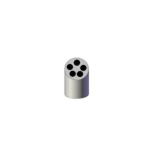 HET-1384 - Portoir 1 x 50 ml tube conique type Falcon