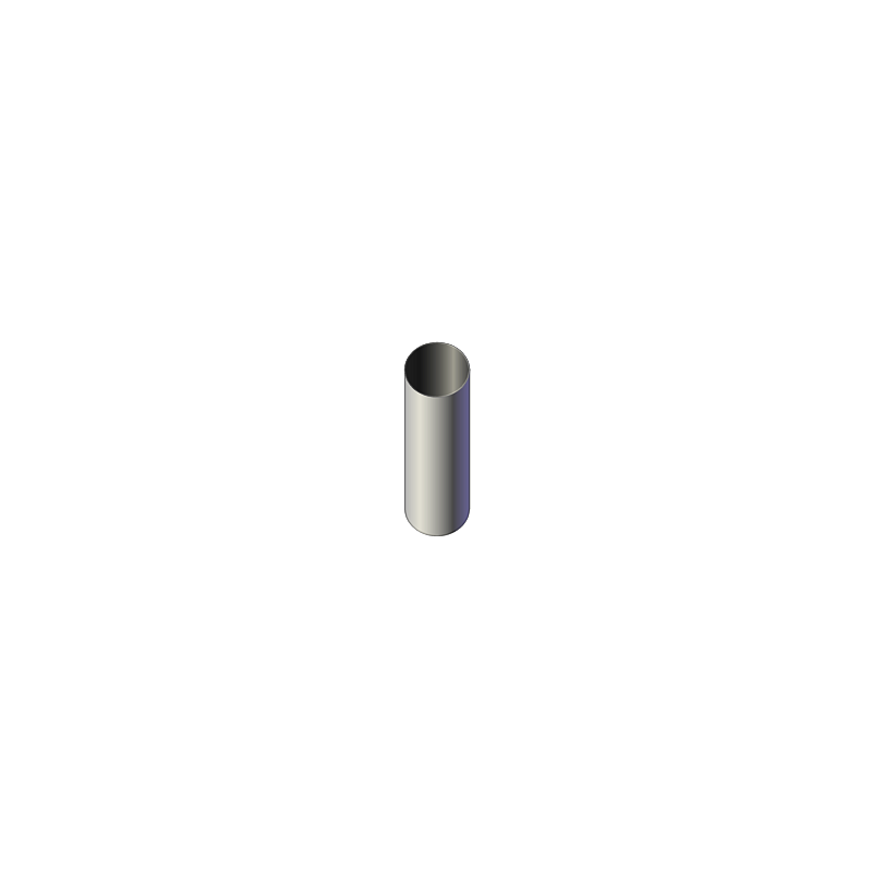 HET-2031 - 6 réducteurs pour tubes de 1.5 ml