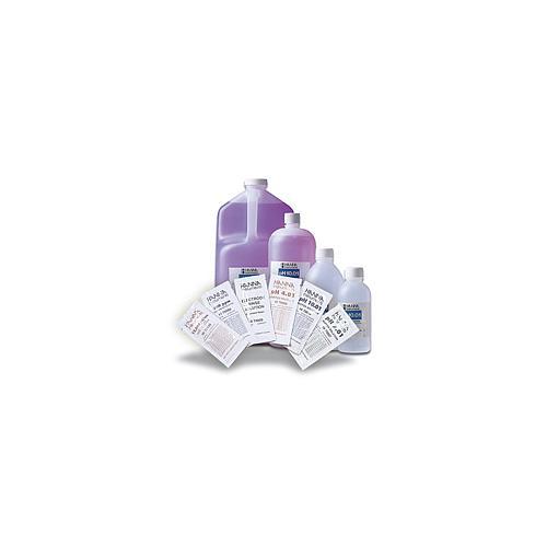 HI 7004L - Solutions tampon pH 4 - Flacon de 500 ml - Hanna
