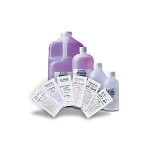 HI 7007/1L - Solutions tampon pH 7.01 - Flacon de 1 L - Hanna