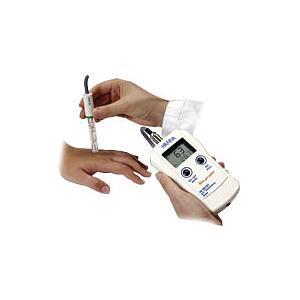 HI 99181 - pH mètre électronique pour la peau - Hanna