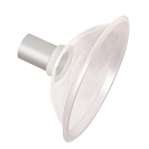 Hotte coupole Ø350 mm