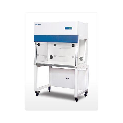 Hotte PCR à flux laminaire vertical - ESCPCR4A1 - Largeur : 1200 mm