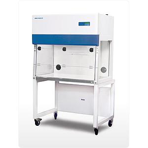 Hotte PCR à flux laminaire vertical - ESCPCR4A1 - Largeur : 1200 mm - Esco