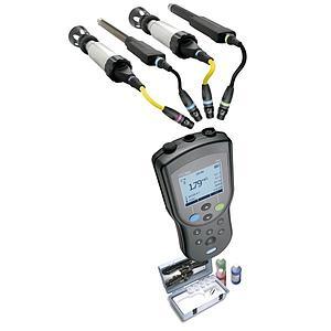 HQ30D Flexi - Appareil multiparamètres - Hach Lange