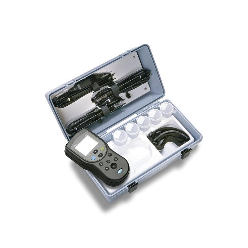 HQ40D Multi - Appareil multiparamètres - Hach Lange