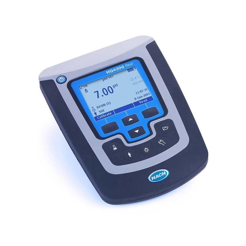 HQ430D - Appareil multiparamètres de laboratoire - Hach Lange