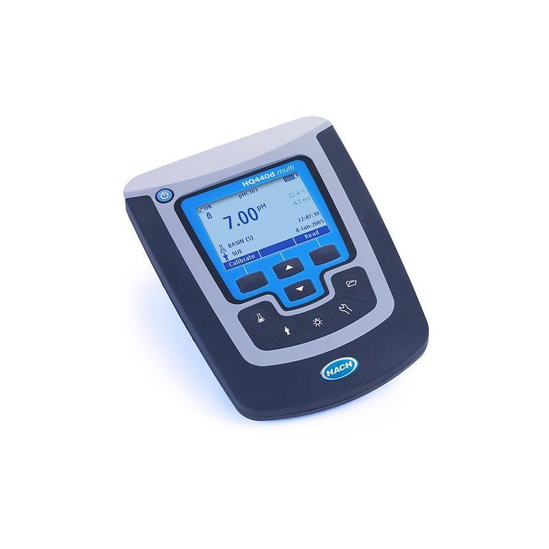 HQ440D - Appareil multiparamètres de laboratoire - Hach Lange