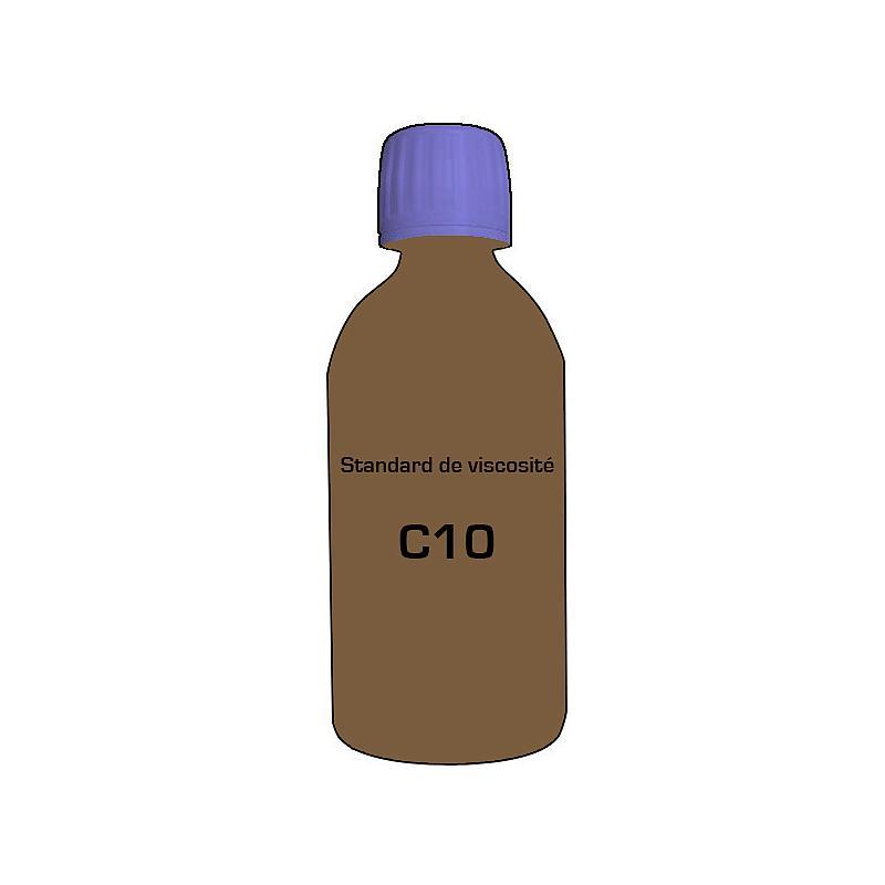 Huile étalon de viscosité - Standard C10 - Byk Gardner