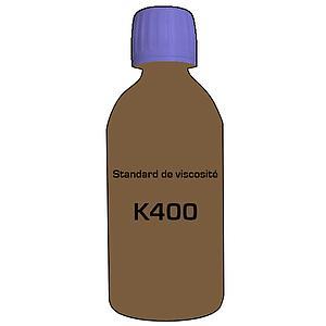 Huile étalon de viscosité - Standard K400 - Byk Gardner