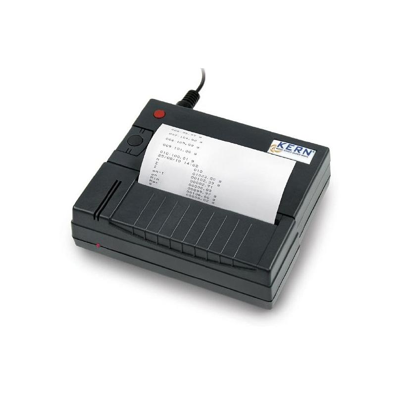 Imprimante statistique avec interface RS232 - Kern