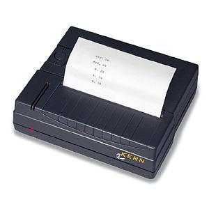 Imprimante thermique avec interface RS232 - Kern