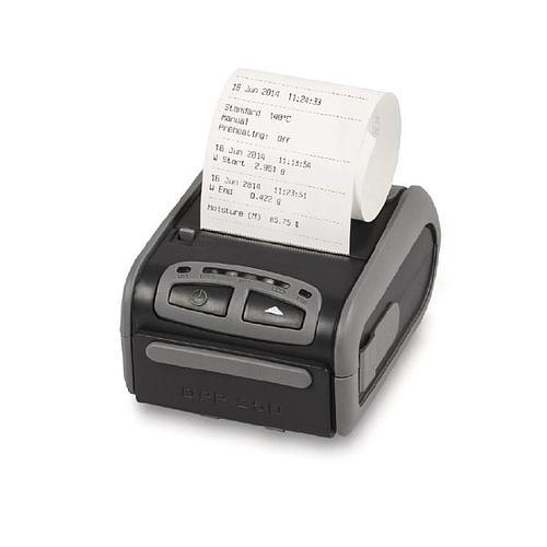 Imprimante thermique Bluetooth - Kern